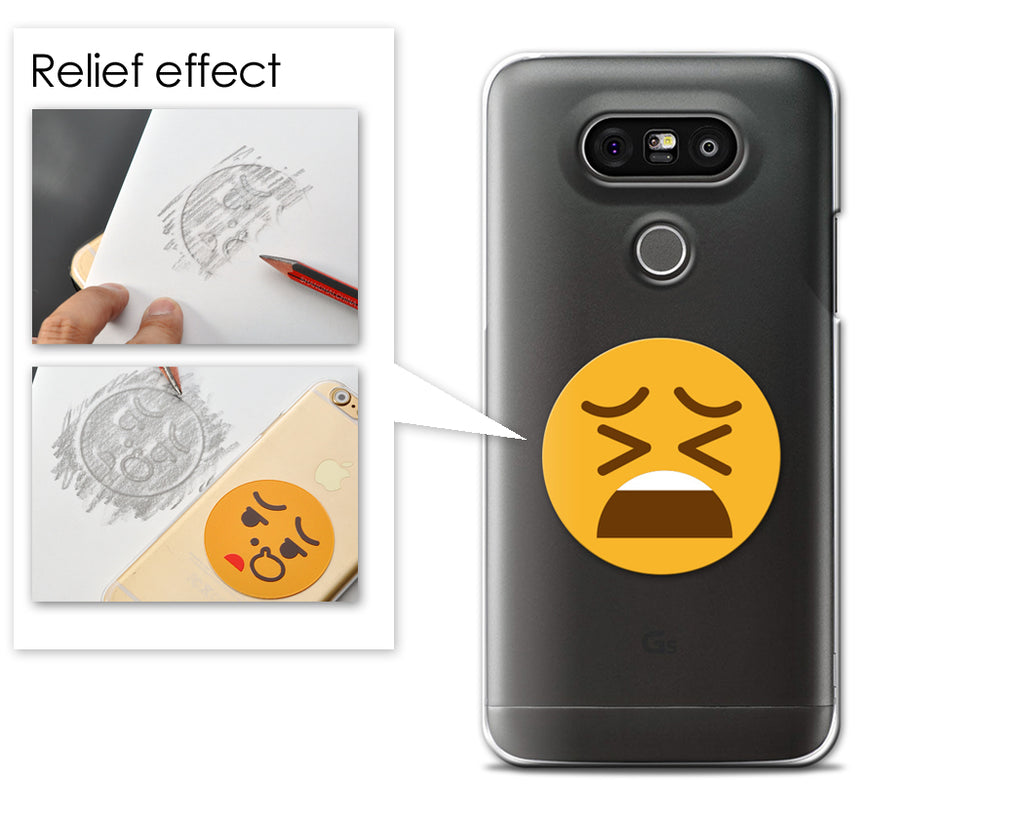 Emoji Series Phone  Case
