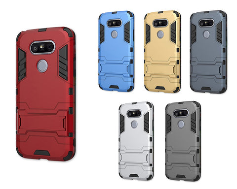 Slim Armor Series LG Phone Case