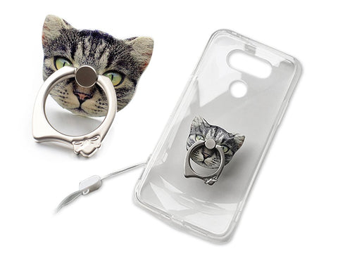 Ring Holder Series LG Phone Case