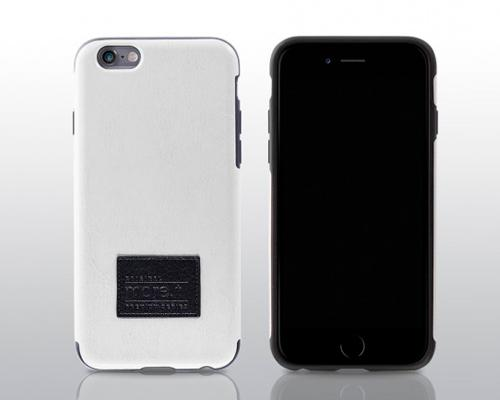 More-Thing Classic Collection Series iPhone 6 and 6S Case -White