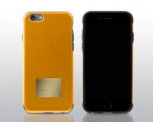 More-Thing Classic Collection Series iPhone 6 and 6S Case-Orange