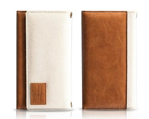 More-Thing Craft Plus Collection Series iPhone 6 and 6S Case - Brown