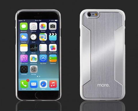 More-Thing Para Blaze X iPhone 6 Aluminum Case (4.7 inches) - White