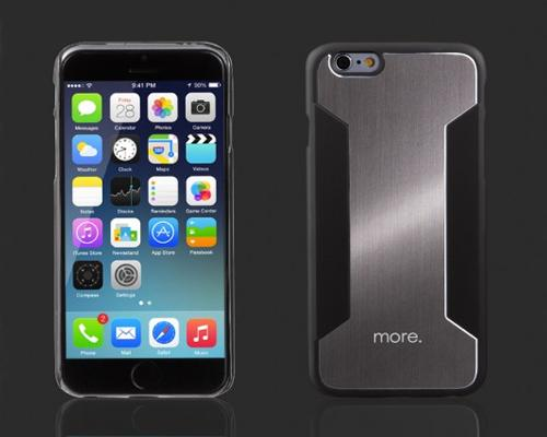 More-Thing Para Blaze X iPhone 6 Titanium Case (4.7 inches) - Black