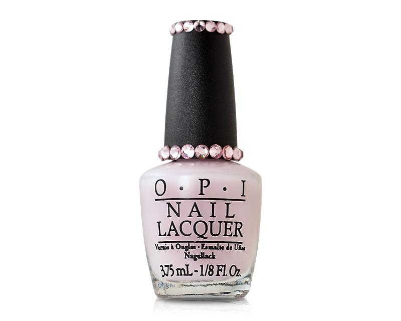 Lady Bling Crystal O.P.I. Nail Polish - Care to Danse