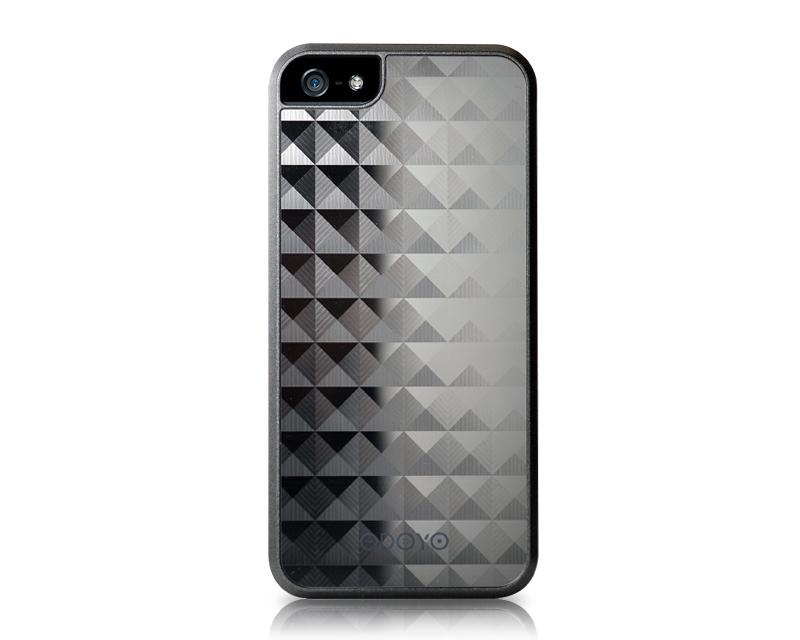 Odoyo MetalSmith Series iPhone 5 and 5S Case - Prisma