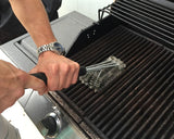 18 Inches Stainless Steel BBQ Grill Brush