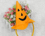 Halloween Party Costume Accessory Child Kids Pumpkin Bopper Headband