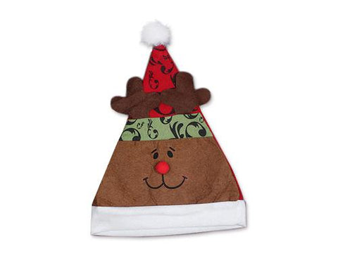 Lovely Series Christmas Santa Hat