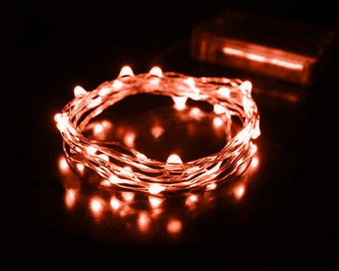 Christmas Party Decoration Battery Operated LED String Light