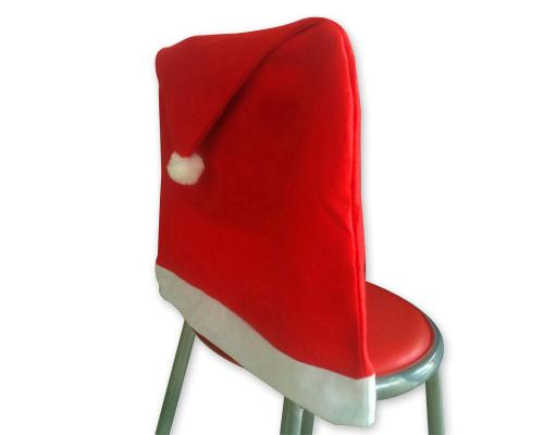 Christmas Dining Chair Cover