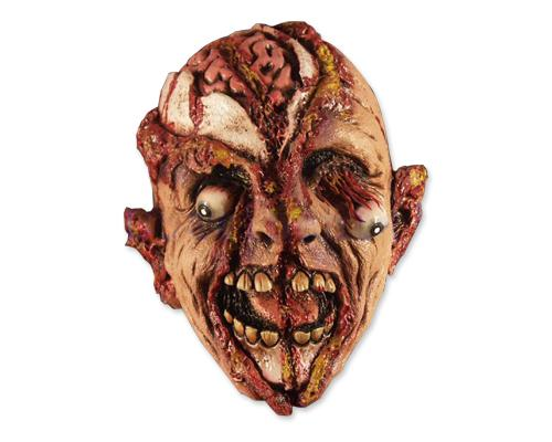 Halloween Party Masquerade Terrorist Rotten Head Horror Scary Mask