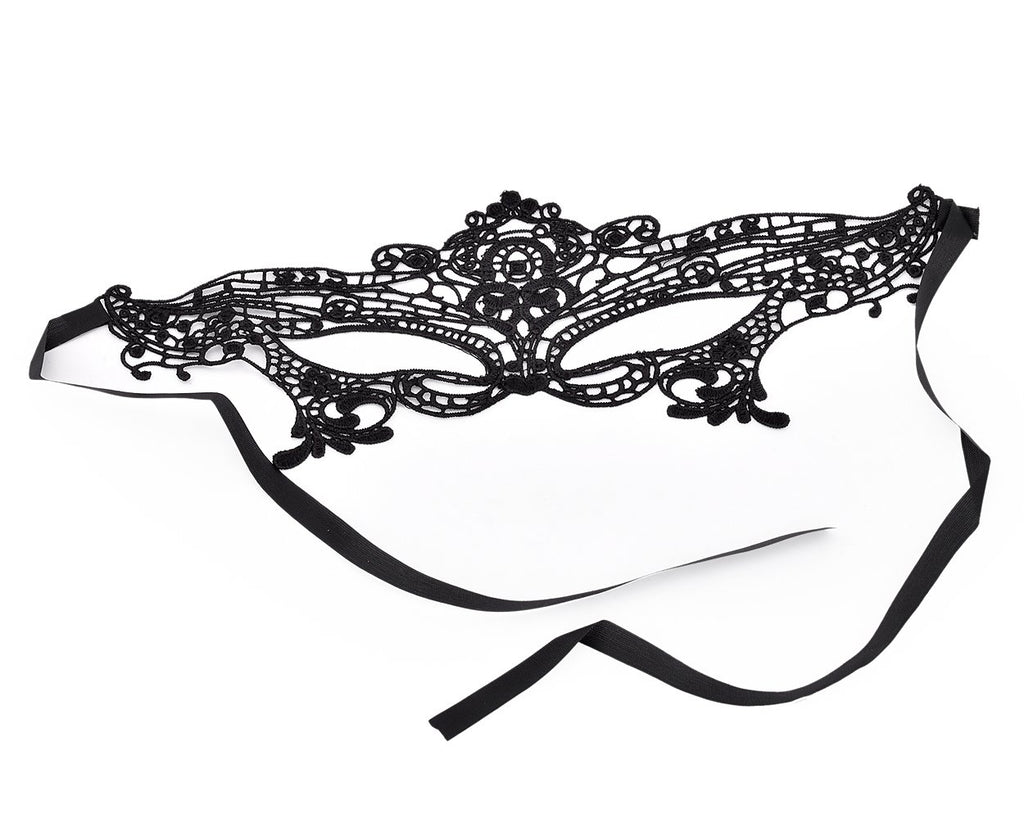Sexy Lace Eye Mask Fancy Blindfold