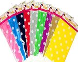 42.5'' x 70.8'' Party Accessory Polka Dot Plastic Table Cover