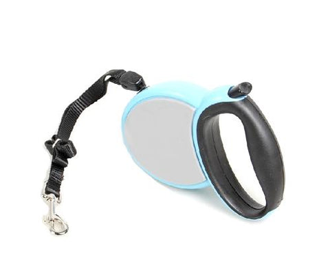 Tow Series Retractable Pet Dog Lead Dog Leash
