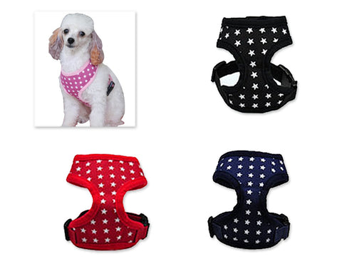 Star Series Pet Dog Harness
