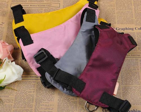 Nylon Series Pet Dog Harness