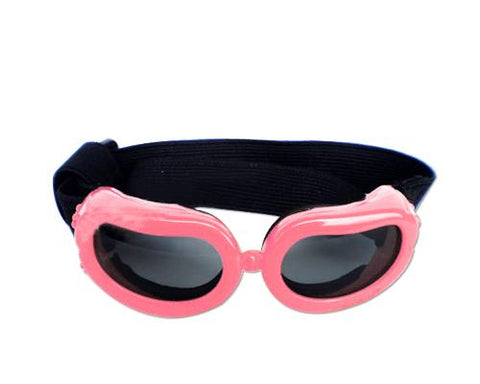 Cool Series Pet Dog Sunglasses - Pink