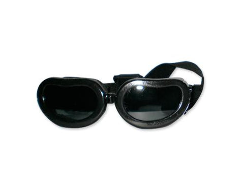 Cool Series Pet Dog Sunglasses - Black