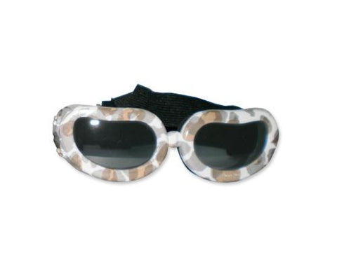 Cool Series Pet Dog Sunglasses - Leopard