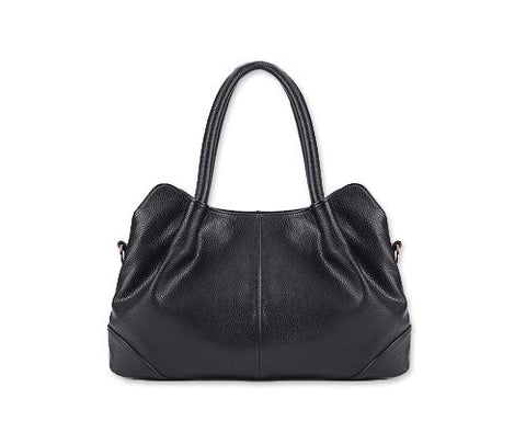 Simply Women Leather Messenger Shoulder Handbag