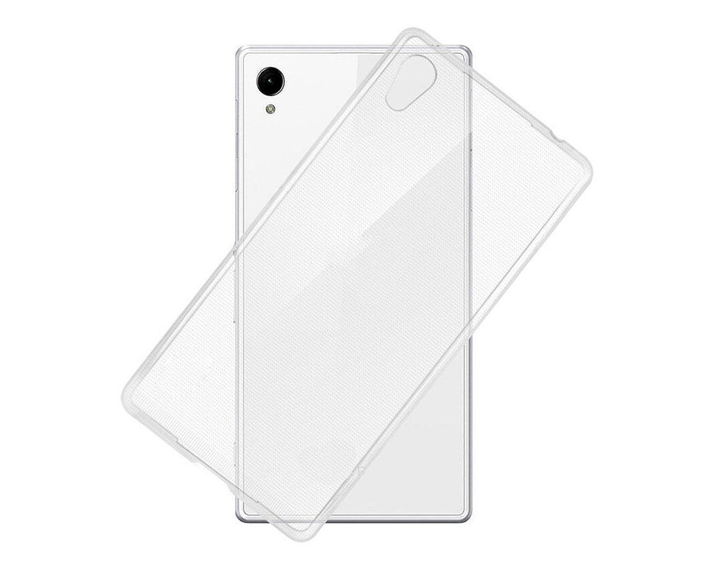 Sony Xperia XA Case TPU Clear Soft Case