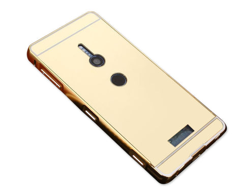 Sony Xperia XZ2 Metal Frame Back Case