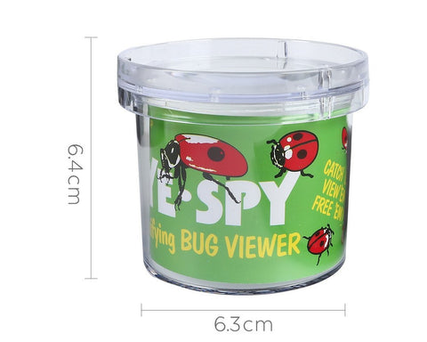 Magnifying Bug Viewer for Kid's Insect Observation