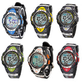 Pasnew Children Digital Sport Watch 1018D