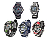 Pasnew Children Digital Sport Watch 388AD