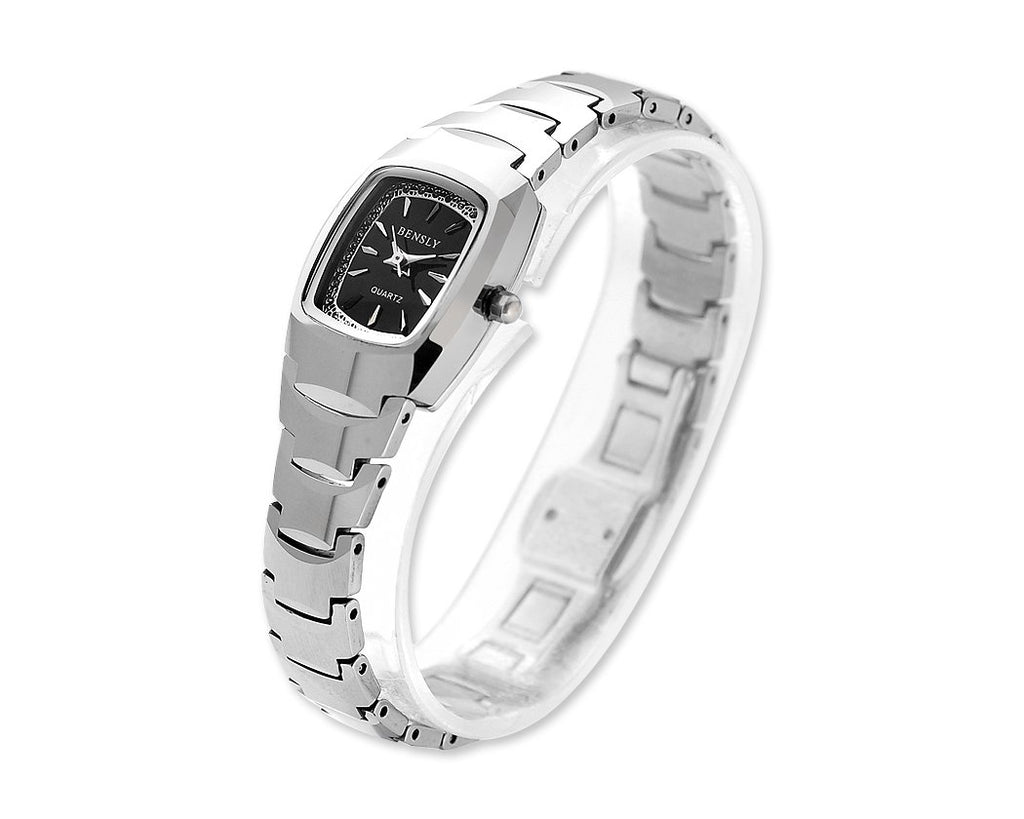 Luxury Women Crystal Watch