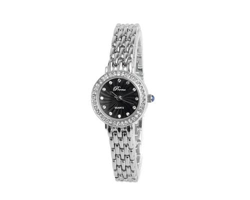 Elegant Women Crystal Bracelet Watch