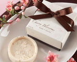 Lovely Wedding Favor Gift Soap - Cherry Blossom
