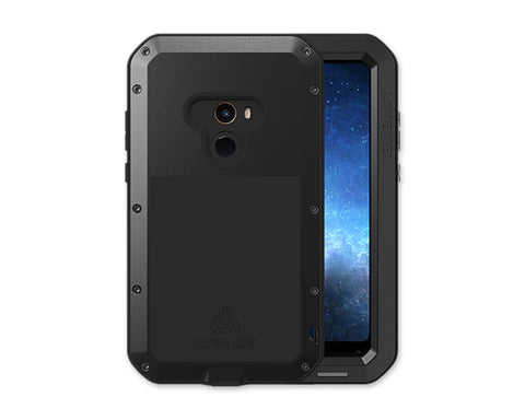 Xiaomi MIX2 Waterproof Case Shockproof Metal Case
