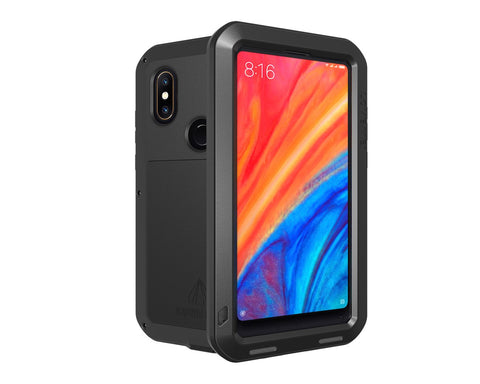 Xiaomi MIX2S Waterproof Case Shockproof Metal Case