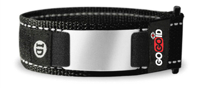 Velcro ID Band