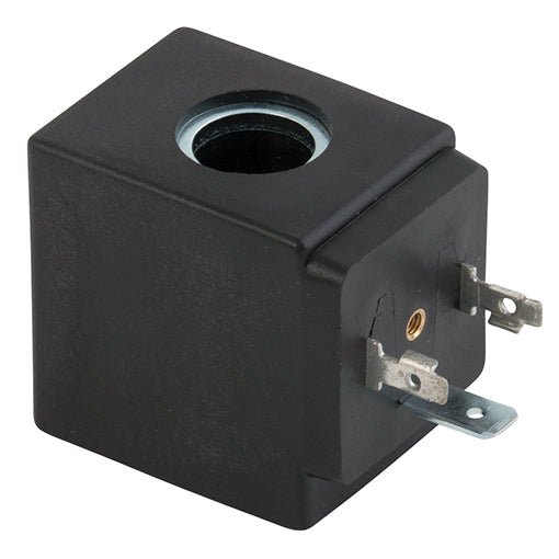 "Type 2 Solenoid Coil, Class ""F"""