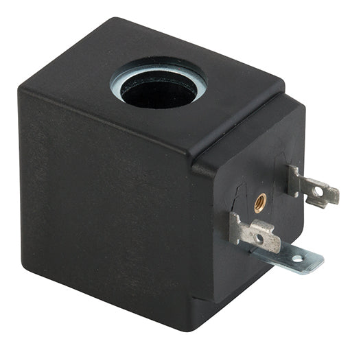 "Type 2 Solenoid Coil, Class ""H"""