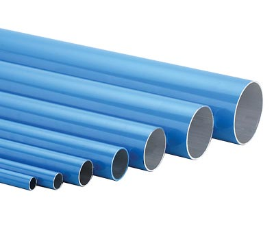 Aluminium Piping System - Pipes