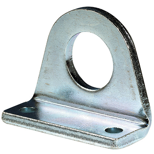 ISO 6432 Mini Cylinders Accessories, Foot Mounting