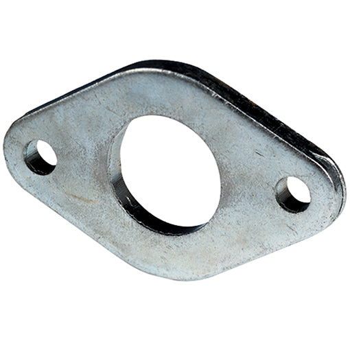 ISO 6432 Mini Cylinders Accessories, Flange Mounting