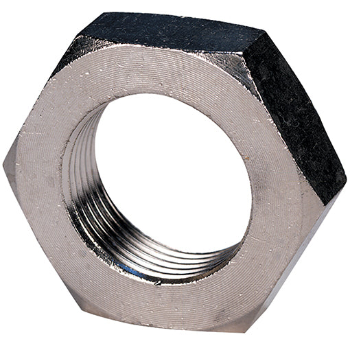 ISO 6432 Mini Cylinders Accessories, Piston Rod Nut