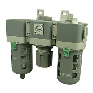Filter / Regs/ Lubricators