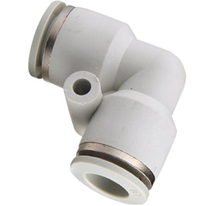 Equal Elbow Tube 4mm