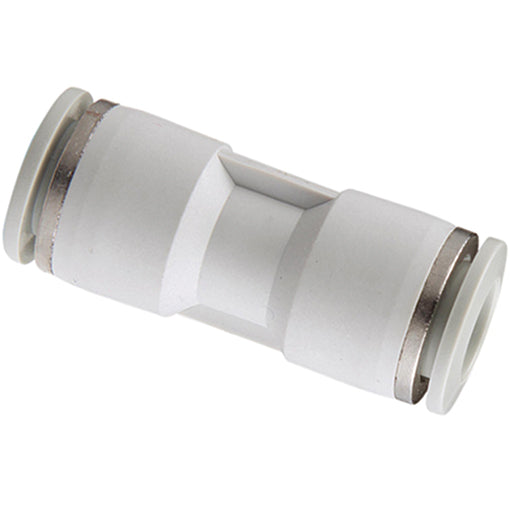 Straight  Equal Connector Tube 12mm