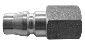 "Coupling Plug Female Thread G1/2"" CODE: QRC1312F"
