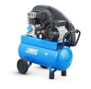 Compressor: 3hp/ 11.2Cfm / 10BAR / SINGLE PHASE // PRO A29B 50 CM3 CODE: 4116024959