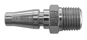 "Coupling Plug Male Thread G1/4"" Hex 12mm / Length 41mm CODE: QRPSC14M"