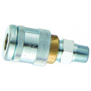 "PCL 100 Series Coupling 1/2"" Male"