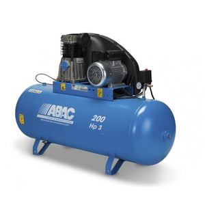 Air Compressor 200L 3 hp